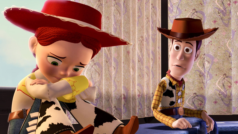 The Massive Mistake That Nearly Destroyed Toy Story 2