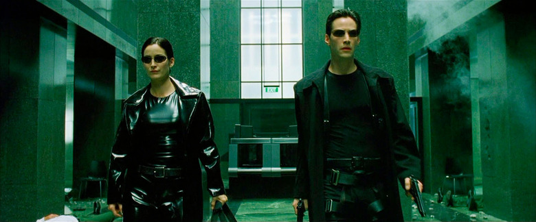 The Matrix 20th Anniversary Screenings