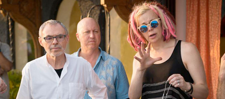 The Matrix 4 Cinematographer John Toll