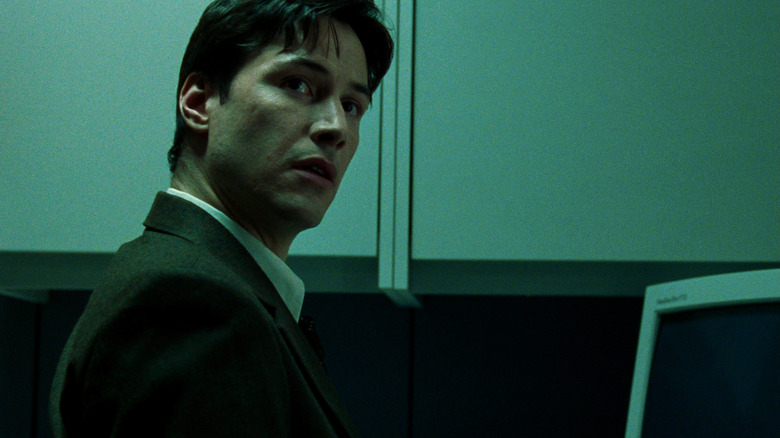 The Matrix 4 Title Has Been Confirmed As The Matrix Resurrections