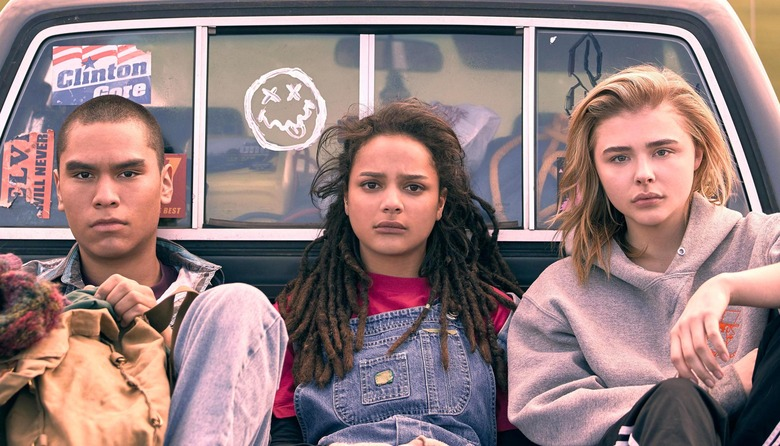 The Miseducation of Cameron Post Review