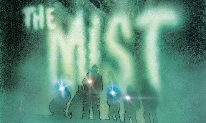 The Mist TV series