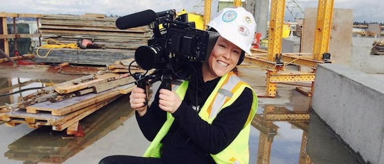 Female Cinematographers