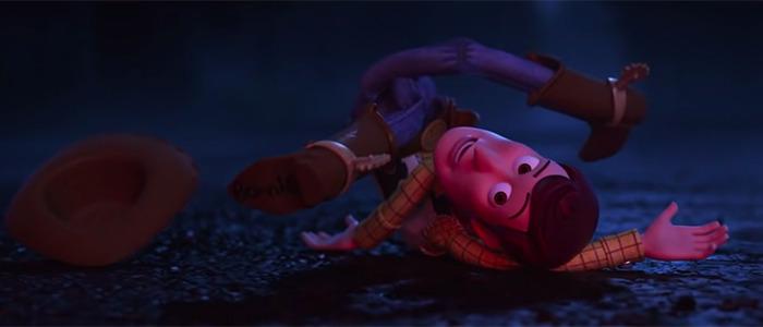 Animators React to Toy Story 4