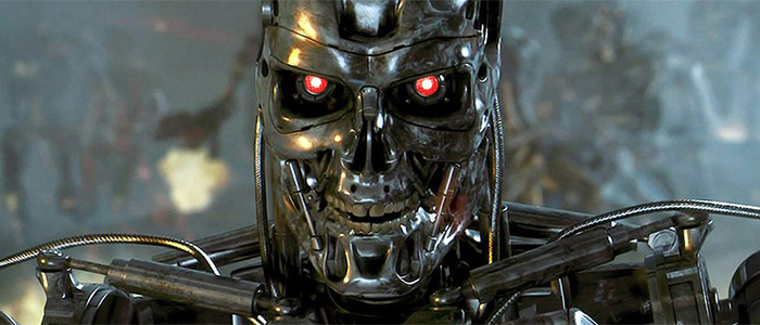 Evolution of Artificial Intelligence in Movies