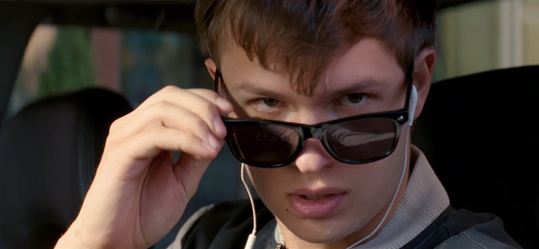 Baby Driver - Morning Watch