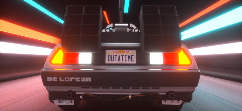 Back to the Future Reimagined