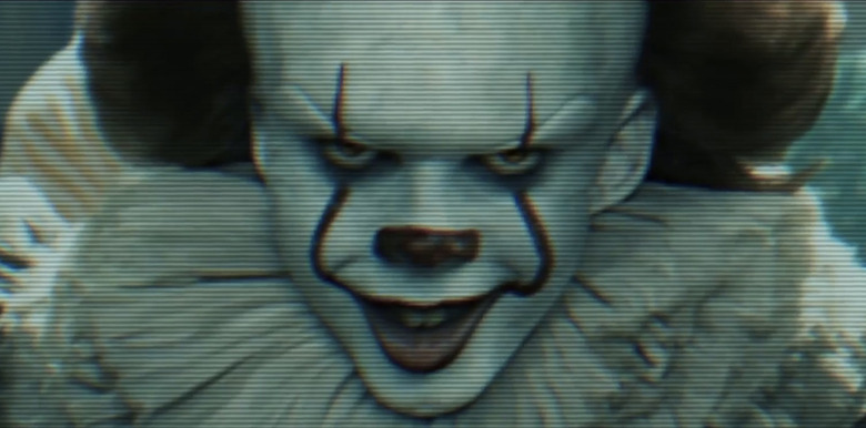 Stephen King's It - Pennywise - Morning Watch