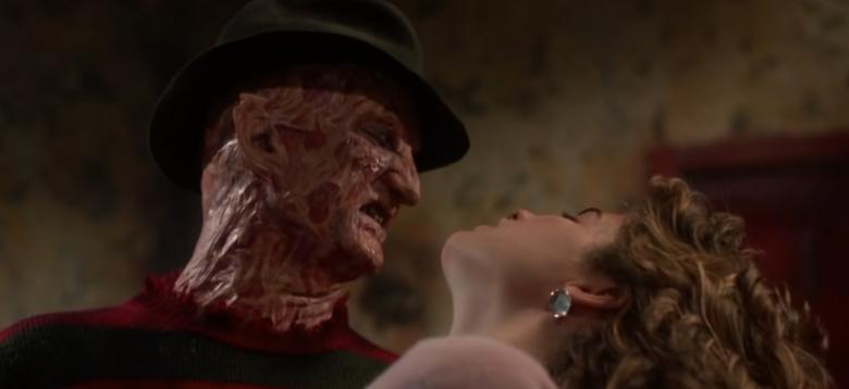 Behind the Scenes of A Nightmare on Elm Street