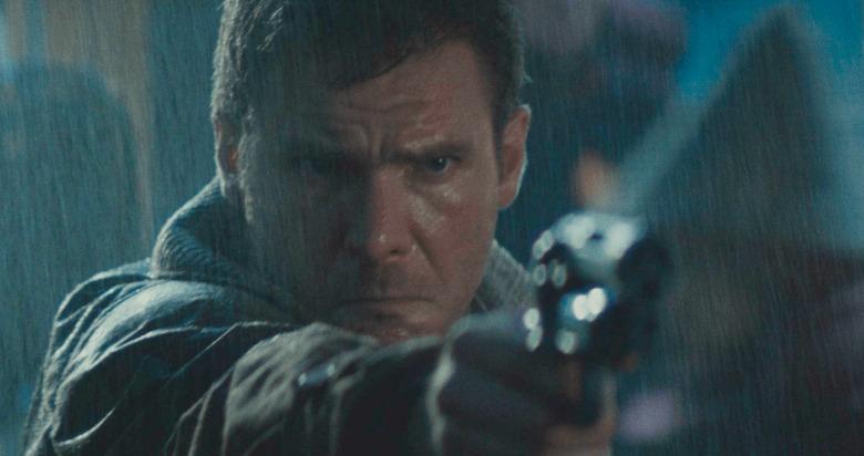 Blade Runner - Morning Watch