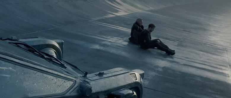 Blade Runner 2049 - Morning Watch