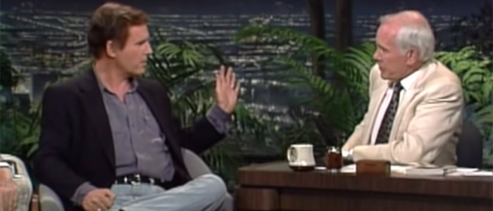 Charles Grodin on The Tonight Show