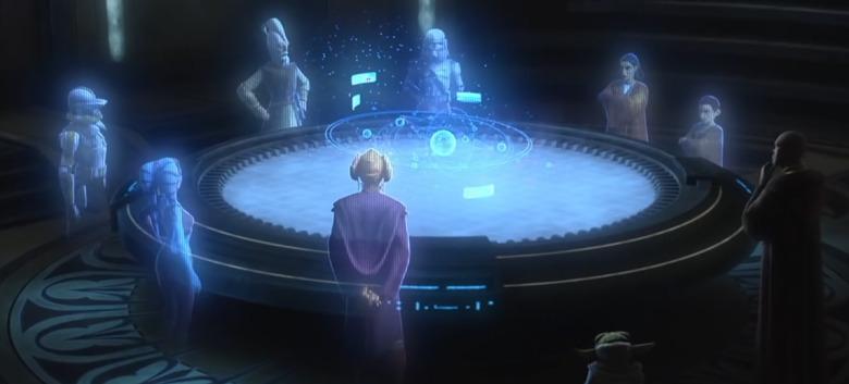 The Clone Wars Season 7 Trailer Easter Eggs