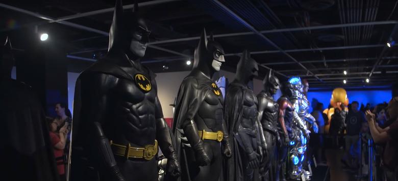 Batman Museum Tour