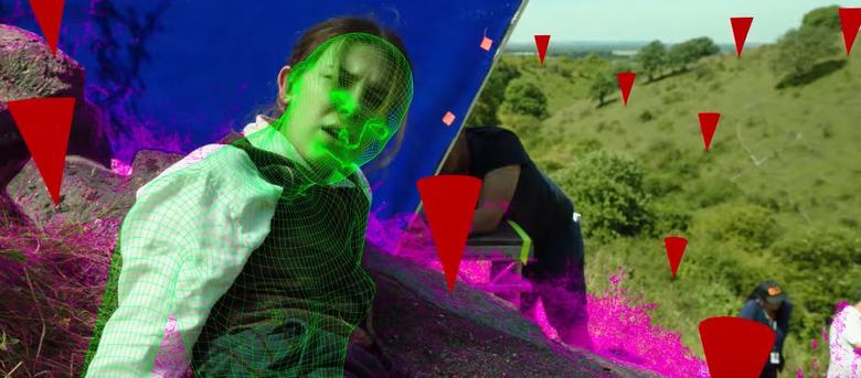 Enola Holmes VFX Breakdown