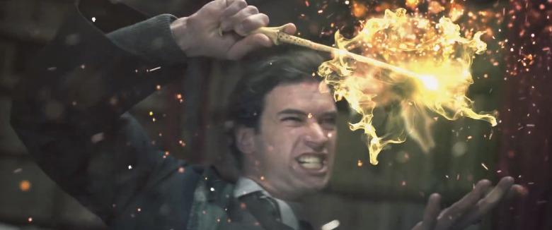 Morning Watch - Voldemort: Origins of the Heir