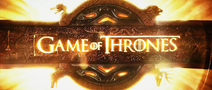Game of Thrones - Morning Watch