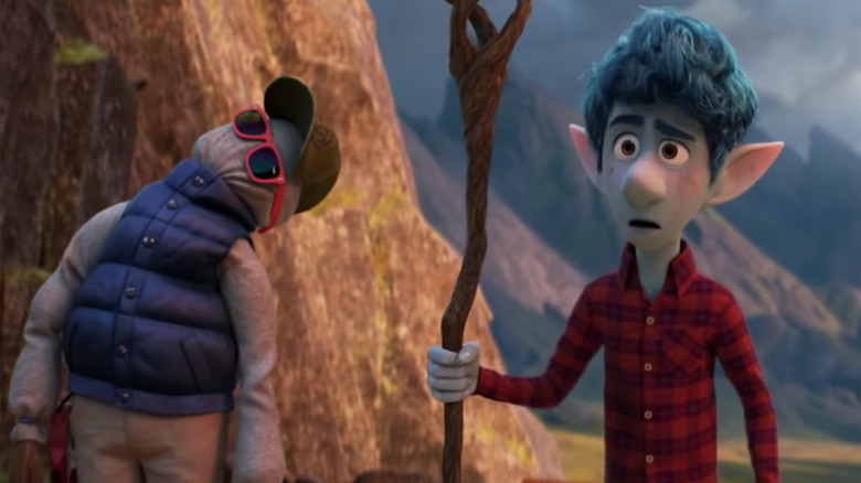 The Morning Watch: How Pixar Creates Animated Clothes, Analyzing Serial Killers In Movies & More