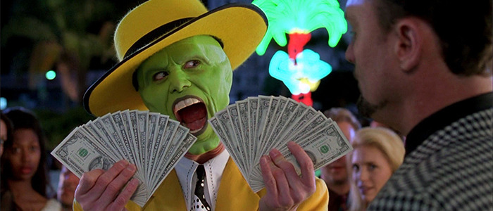 How to Make Fake Money in Movies