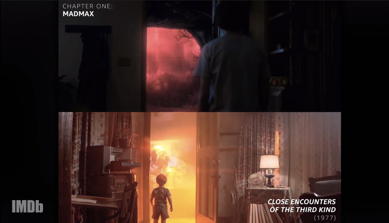 Stranger Things 2 - Close Encounters of the Third Kind - Morning Watch