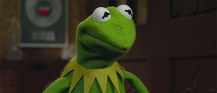 Kermit the Frog Voice Comparison