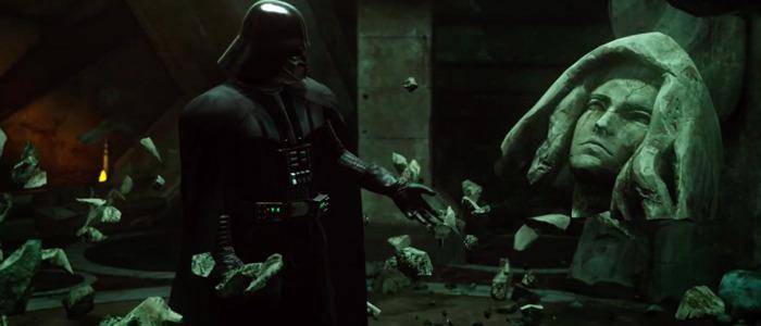 Making of Vader Immortal VR