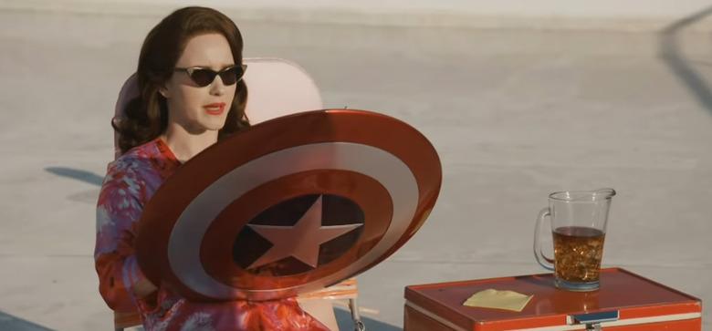 Marvel's Mrs. Maisel