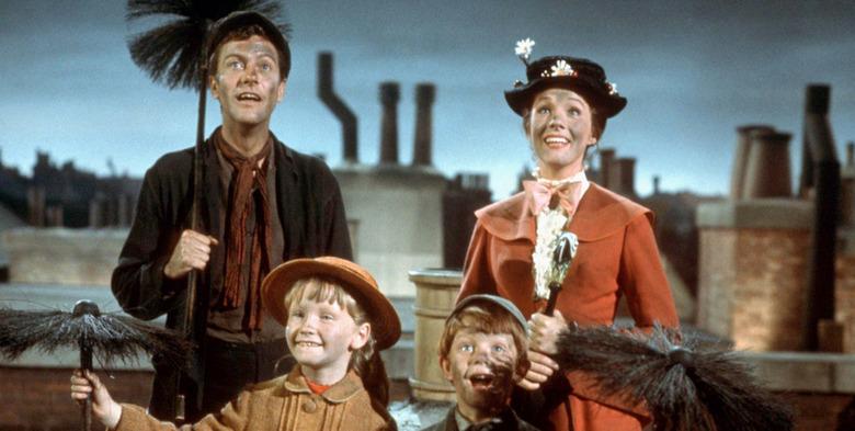 Mary Poppins Honest Trailer
