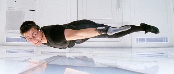 Mission Impossible Video Essay