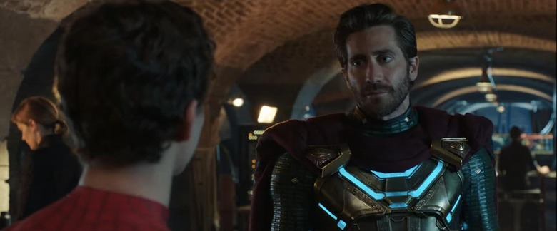 Spider-Man Far From Home - Jake Gyllenhaal as Mysterio