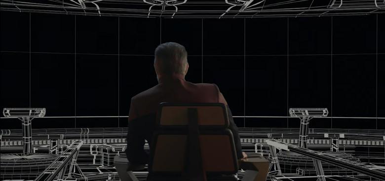 Star Trek: Picard VFX