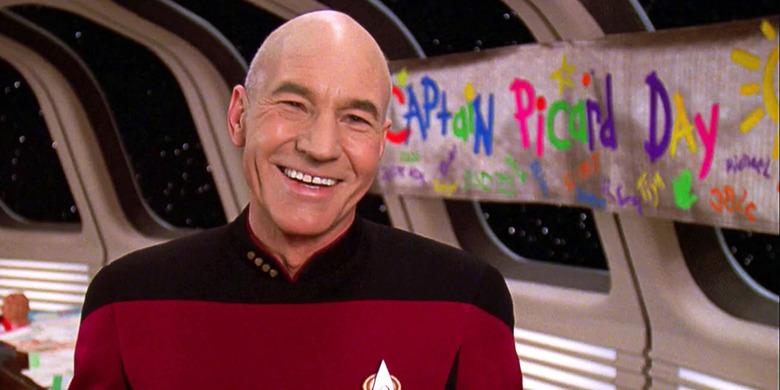 Star Trek: Picard Easter Eggs