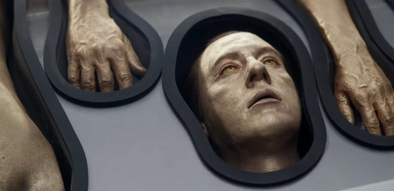 Star Trek: PIcard Props