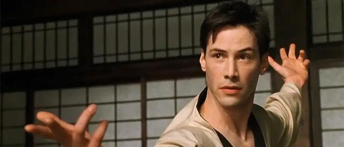 Stuntmen React to The Matrix
