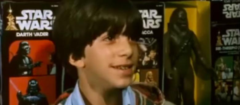 1980 Star Wars Toys