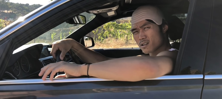 The Fast and the Furious on a Budget