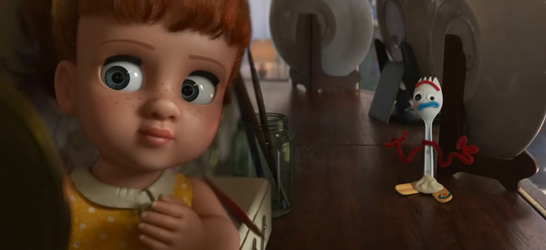 Toy Story 4 Video Essay