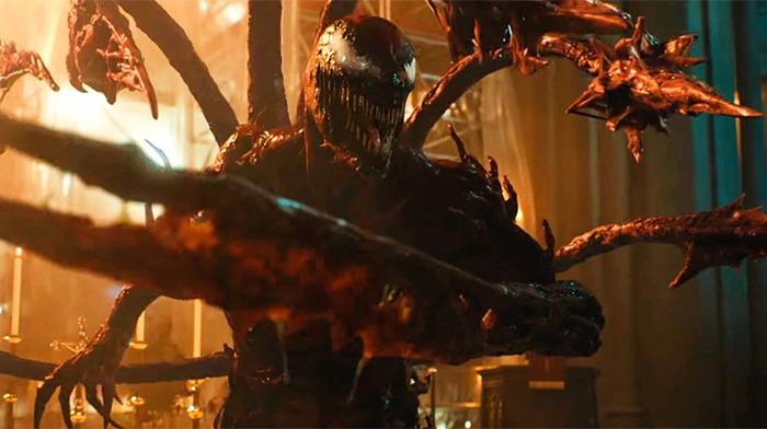 Venom 2 Trailer Easter Eggs