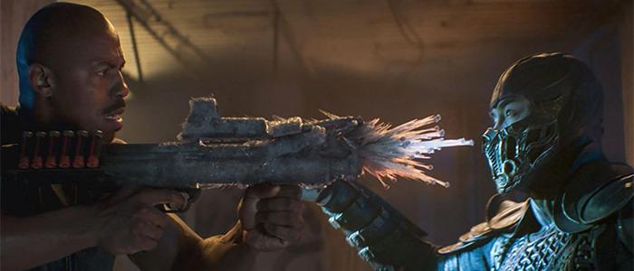 VFX Artists React to Mortal Kombat