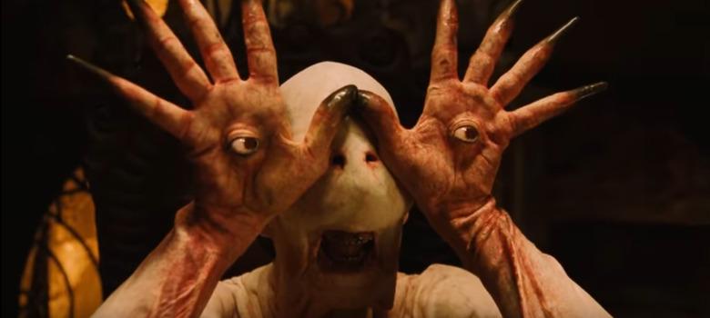 VFX Artists React to Pan's Labyrinth