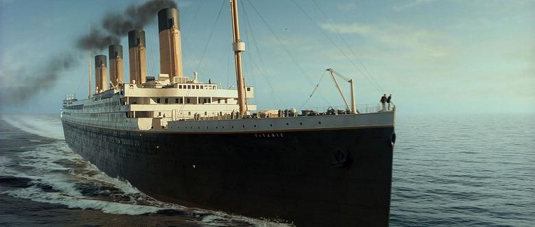 VFX Artists React to Titanic