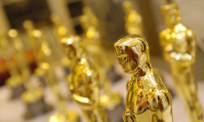 Why Hollywood Campaigns for Oscars