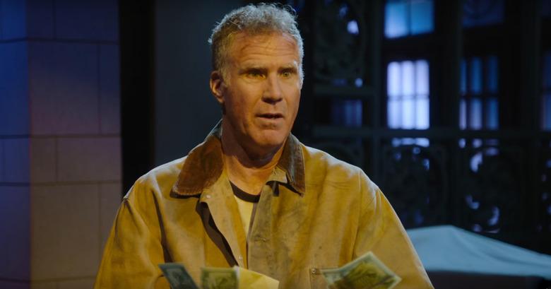 Will Ferrell Hosting Saturday Night Live