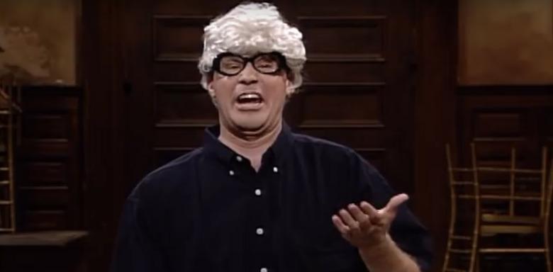 Saturday Night Live - Will Ferrell - Morning Watch
