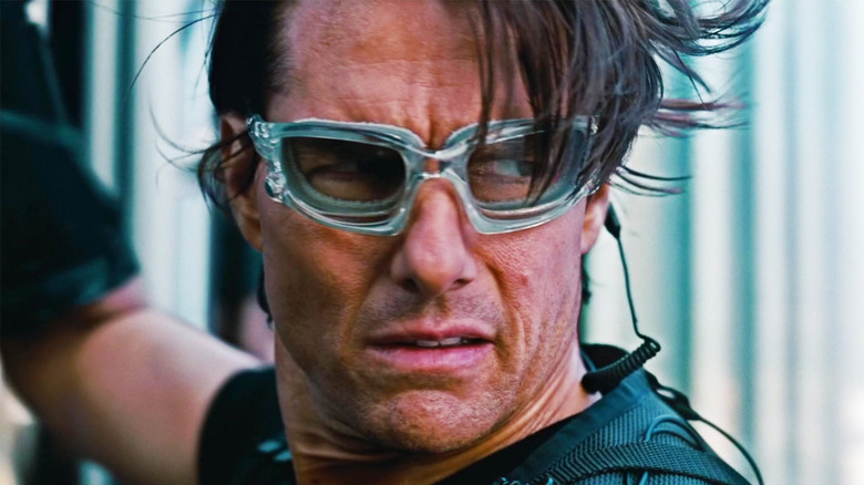 The 14 Most Dangerous Mission: Impossible Stunts, Ranked Worst To Best