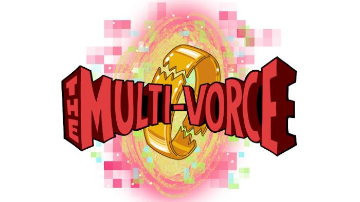 the multivorce