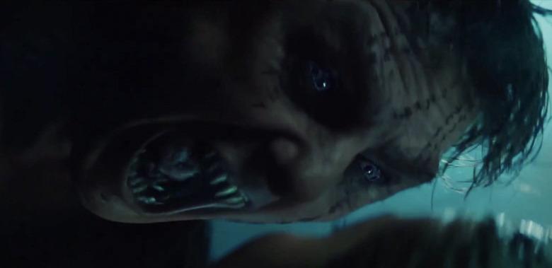The Mummy Honest Trailer