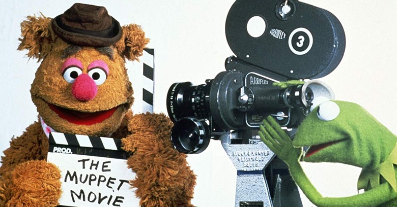 the muppet movie returning to theaters