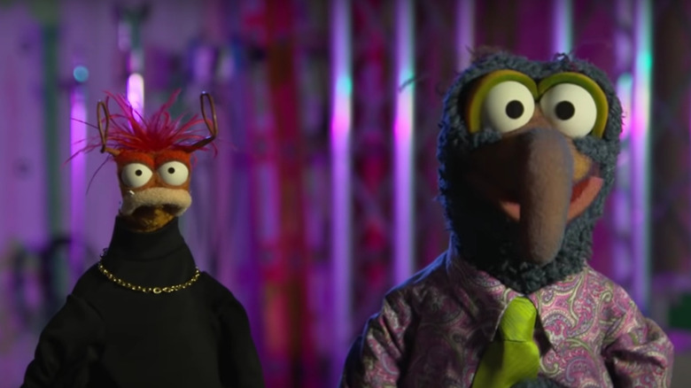 The Muppets Haunted Mansion Will Feature Non-Muppet Darren Criss