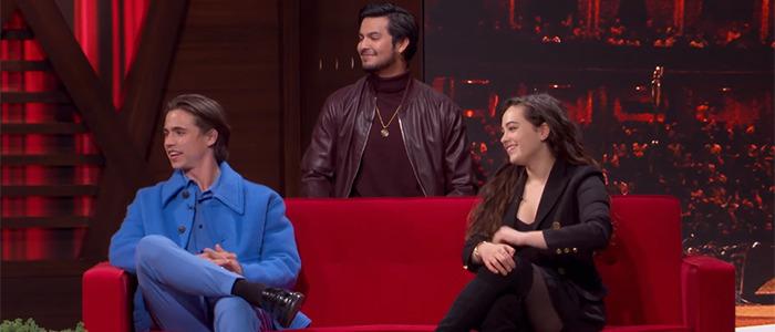 Netflix Afterparty Cobra Kai Episode